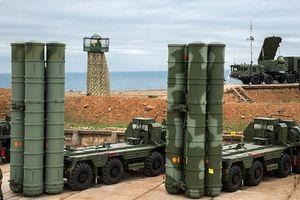 Mỹ không kích Syria: Bộ Quốc phòng Nga lên tiếng về S-400