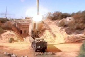 Kho vũ khí 'khủng' mà Nga sẽ triển khai để trả đũa nếu Mỹ tấn công Syria
