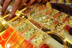 Giá vàng SJC đảo chiều tăng mạnh lên trên 37 triệu đồng/lượng