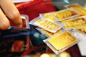 Giá vàng hôm nay 14/4: Vàng tiếp tục tăng giá