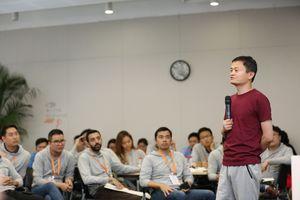 Khám phá khóa học kinh doanh cùng Jack Ma