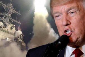 Nga lên án gay gắt hành động tấn công Syria của Mỹ, so sánh Trump với Hitler