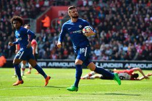 Bị dẫn 2 bàn, Chelsea vẫn 'lội ngược dòng' trước Southampton bằng việc ghi 3 bàn trong 8 phút