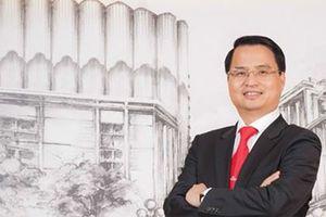 Sabeco xin miễn nhiệm Chủ tịch HĐQT Võ Thanh Hà