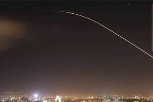 Nga cảnh báo Anh, Mỹ, Pháp phải chịu hậu quả cuộc tấn công Syria