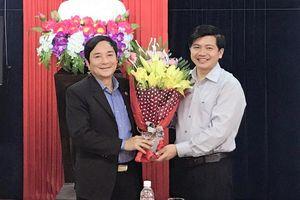 Điều chuyển công tác Phó bí thư Thành ủy Đồng Hới Hà Quốc Phong