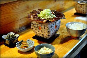8 địa điểm để được ăn ngon khi đến Nhật Bản