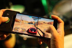 Smartphone chuyên chơi game Xiaomi Black Shark xuất hiện
