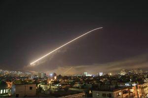 Trump tuyên bố tấn công Syria, Anh - Pháp cùng tham chiến