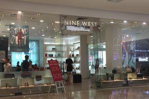 Nine West xin phá sản, hệ thống cửa hàng tại Việt Nam ra sao?