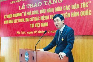 Những tháng năm rực rỡ ở Việt Nam
