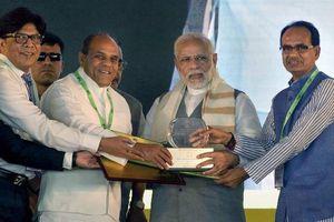 Ấn Độ tiếp thị trực tuyến cho nông nghiệp hữu cơ