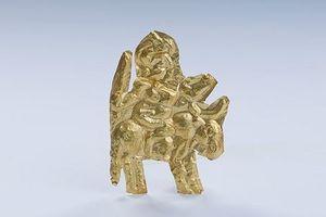 'Lóa mắt' 300 báu vật khảo cổ Việt Nam