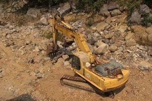 Thâu tóm đất dự án thủy điện, đòi đền bù gấp hàng chục lần so với quy định