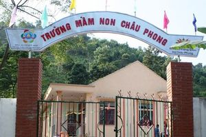 Nghệ An: Cô giáo mầm non bỏ dạy, trốn khỏi địa phương nghi do vỡ nợ