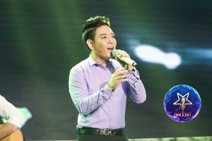 Đoàn Việt Phương Bolero: 'Không quan trọng đứng hát ở đâu, quan trọng là có chỗ đứng trong lòng khán giả'