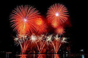 Đà Nẵng: Công bố đường dây nóng tiếp nhận thông tin phản ánh dịp lễ hội pháo hoa
