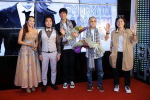 Sao ngoại đến Việt Nam quảng bá phim