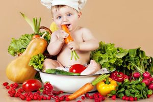 Dinh dưỡng nào cho trẻ phát triển về chiều cao và cân nặng?