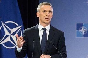 Tổng thư ký NATO Jens Stoltenberg kêu gọi đối thoại với Nga