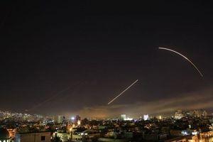 'Syria và các đồng minh sẵn sàng đáp trả những tên lửa của Mỹ'
