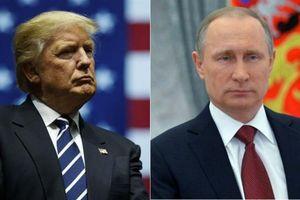 Không răn đe được ở Syria, Mỹ trừng phạt Nga tiếp?
