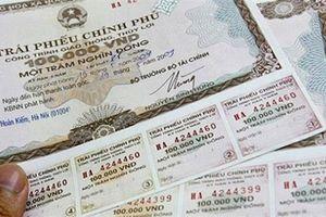 Đề xuất phát hành trái phiếu quốc tế gắn với VND
