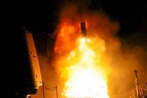 Tuyên bố 'rắn' của Bộ Ngoại giao Nga về cuộc không kích của Mỹ vào Syria