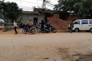 Bắt được nghi phạm sát hại bé trai 8 tuổi ở Vĩnh Phúc?