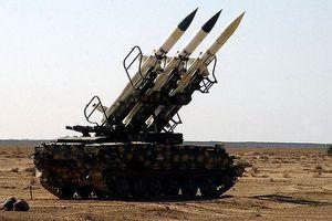 Nghi ngờ con số 71 tên lửa mà Syria bắn hạ trong cuộc công kích