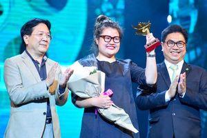 Cô Ba Sài Gòn và Thương nhớ ở ai được vinh danh ở giải Cánh diều 2017