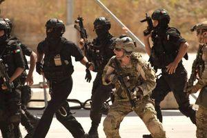 4.000 lính Mỹ được triển khai ở 'sát nách' Syria