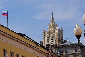 Nga thừa khả năng đáp trả bất cứ áp lực sức mạnh nào từ Mỹ