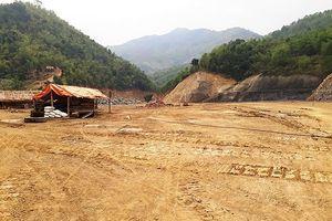 Thanh Hóa: Khẩn trương hoàn thiện khu Tái định cư Sa Lắng