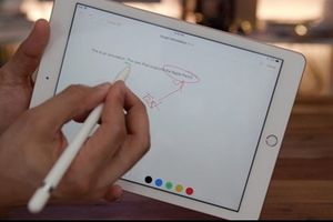 IPad mới, phiên bản 2018 đáng chú ý của Apple
