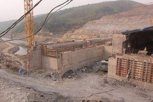 Thủy điện Hồi Xuân: Trước tháng 5 phải di dân vào khu tái định cư