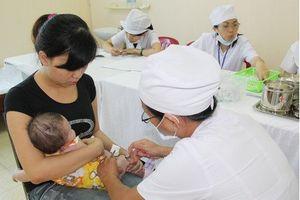 Đã có vắc xin mới thay thế cho vắc xin 'nhiều tai tiếng' Quinvaxem