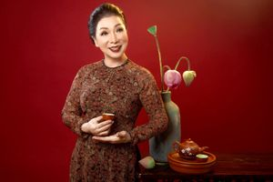 NSND Bạch Tuyết lên giáo trình dạy hát vọng cổ online