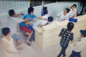 Mất an ninh bệnh viện: Bác sĩ bị đánh thì ai chữa bệnh