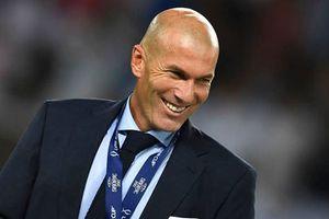 Isco tỏa sáng, HLV Zidane có trận thắng thứ 100 cùng Real