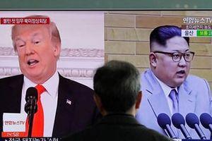Hòa đàm Mỹ - Triều Tiên: Mọi việc đã sẵn sàng