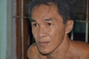 Kẻ chém lìa đầu hàng xóm có sổ 'Nam Tào' dọa giết nhiều người
