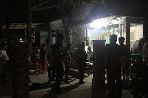 Bắt khẩn cấp nghịch tử đâm chết bố đẻ ở Bình Thuận