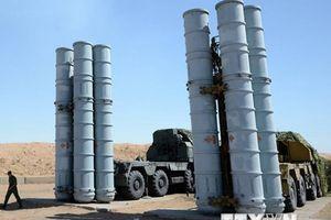 Nga khẳng định kế hoạch cung cấp tên lửa S-300 cho Syria
