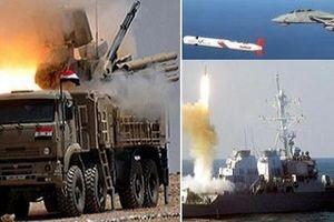 Syria bắn hạ 71 tên lửa Tomahawk: Đừng thần thánh hóa Pantsir-S