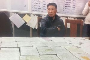 Hành trình triệt phá đường dây mua bán 79 bánh heroin