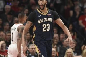 Portland Trail Blazers – New Orleans Pelicans (Game 2 Playoffs – 18/4) – Coi chừng Anthony Davis
