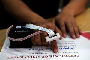 Sinh viên Đà Nẵng sáng chế máy đọc sách cho người khiếm thị