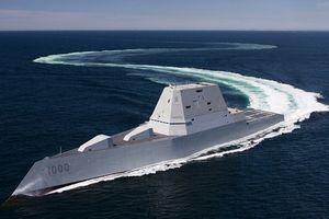 Dàn tàu chiến mặt nước khiến đối thủ 'nể sợ' của Mỹ