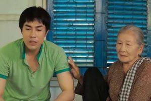 Hồ Minh Tài ra mắt MV nói về đạo làm con lay động người xem